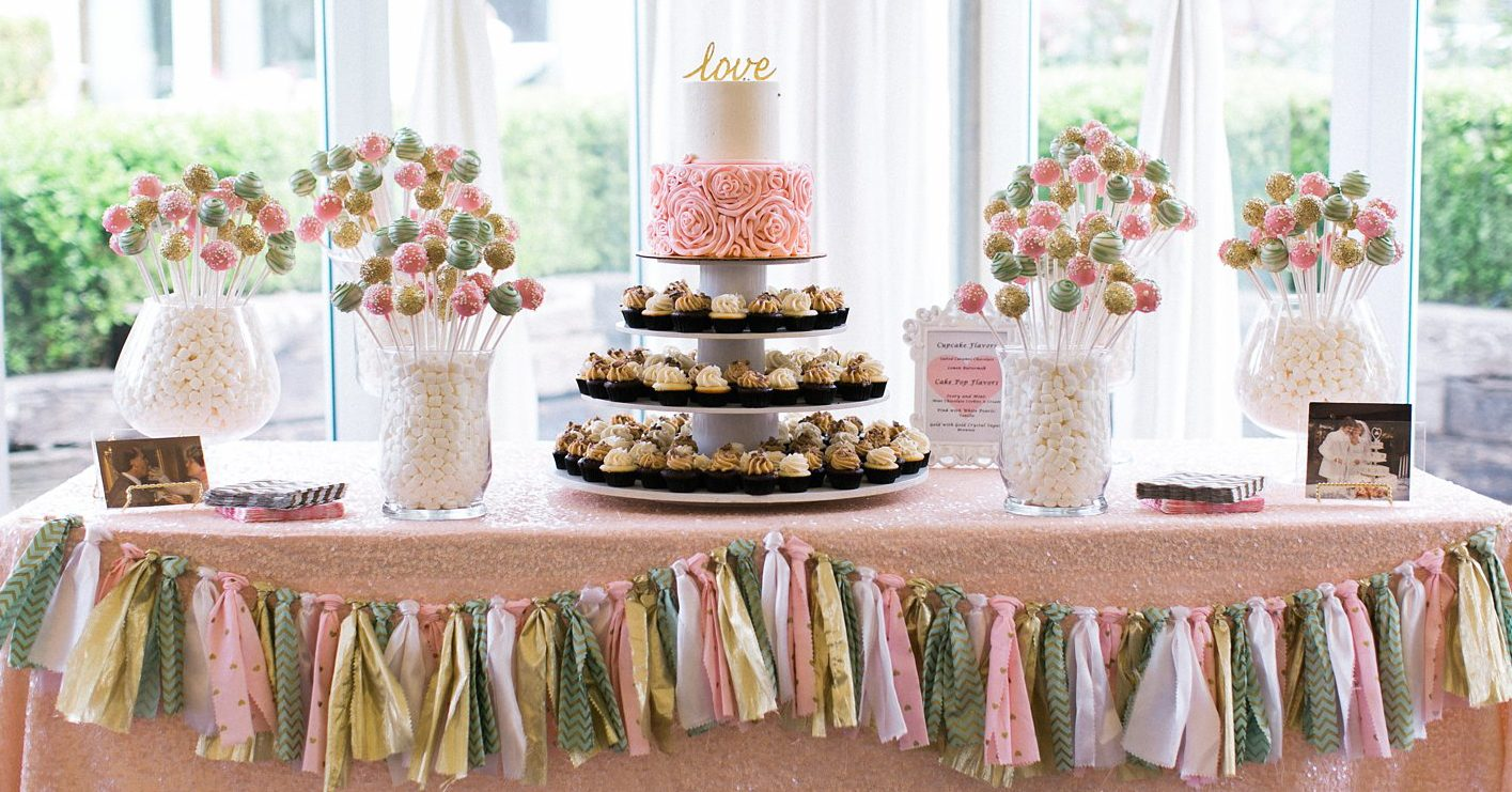 Best Portland Wedding Cakes