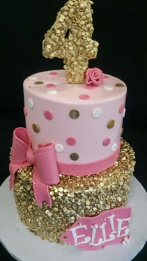 Laurie S Cakes